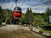 Durante noviembre Teleférico Cerro Otto permanecerá cerrado por mantenimiento
