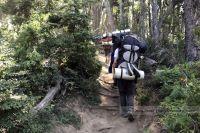 Examen para la habilitación de nuevos guías en el Parque Nacional Nahuel Huapi año 2021