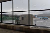 Las nevadas incrementaron la demanda de pasajes aéreos a Bariloche