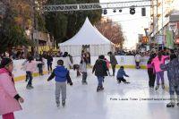 Ya se pueden retirar las entradas para la Fiesta de la Nieve