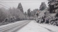 ¿Vuelve la nieve la semana que viene a Bariloche?