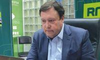 Weretilneck repudió el ataque al Club Andino y se solidarizó con los vecinos de El Bolsón