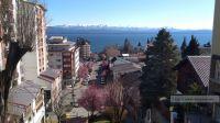 Jueves con tiempo agradable en Bariloche