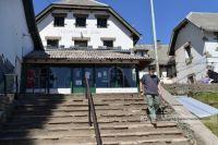COVID: Domingo con 9 casos nuevos y 10 altas médicas en Bariloche