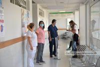 COVID: El total de casos activos sigue bajando en Bariloche