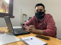 Barinet amplía su radio de cobertura en los barrios Malvinas y Nahuel Hue