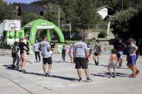 El Nacional de Netball se jugará en Bariloche