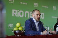 """Guzmán: """"El """"Gobierno va a usar todos sus instrumentos para que el salario real se recupere"""""""