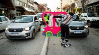 """Ya se pueden ver en la página web de la Municipalidad, los trabajos del concurso virtual """"Calles para la Vida"""""""