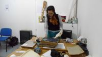 Pilar Pérez: narrativas en la producción de un espacio social