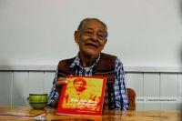 El Concejo declaró de interés municipal el libro del periodista Wilge Delgado