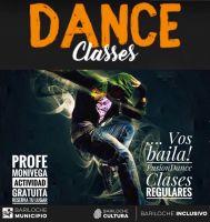 """""""Vos Bailá"""": inscripción abierta para talleres de Danza Fusión"""