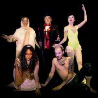 Puesta Teatral del Grupo Osmosis sobre textos de Margarite Yourcenar