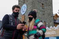 Cuatro millones de personas viajaron por el país durante las vacaciones de invierno