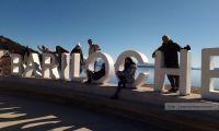Turismo: Bariloche es la segunda ciudad más elegida en el país