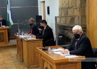 Segunda jornada en el juicio por la muerte de Lucas Caro
