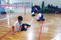 Más de 900 participantes en la diplomatura en Actividad Física y Deporte Adaptado