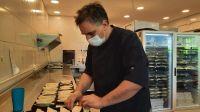 Empresa de Bariloche que elabora empanadas, a pocos pasos de llegar al mercado europeo