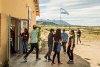 Camuzzi acompaña el sostenimiento de las casas estudiantiles de la Fundación Cruzada Patagónica