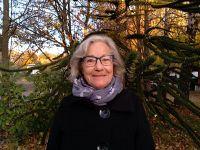 [AUDIO] Lilián Costamagna: Entre lectura, escritura y viajes