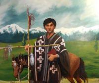La Escuela 267 celebra los 135 años del nacimiento de Ceferino Namuncurá