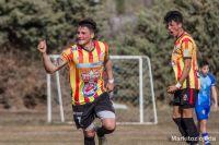 Cruz del Sur lidera el Torneo Transición de Lifuba luego de la segunda fecha