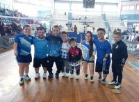 Karina Loyola competirá en el segundo Torneo Nacional de Parabádminton