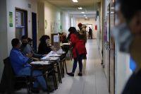 PASO: Se registró la participación más baja de ciudadanos en las urnas