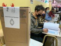 Cerraron los comicios con un 65% de participación en Bariloche