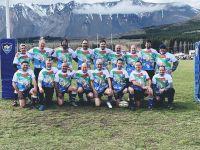 Debutó el equipo de Veteranos del rugby regional