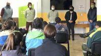 Se lanzó un curso de certificación internacional para socorristas en Bariloche