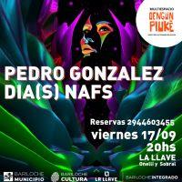 Este viernes, noche de música en La Llave