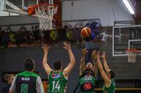 Volvieron las competencias del básquet de Bariloche en Primera