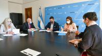 Nación destinará 370 millones de pesos para mejorar el servicio de la CEB