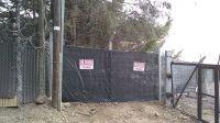 Vecinos denunciaron el cierre de una bajada al lago Nahuel Huapi