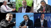 Alberto Fernández relanza su gestión con un nuevo Gabinete