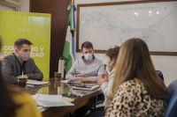 Proyectan nuevas licitaciones del programa RN Suelo Urbano
