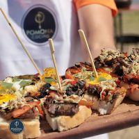 Pomona Cocina, una apuesta a la cultura gastronómica en el Valle Medio