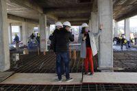 Nación financiará una parte de la obra de ampliación del Hospital Zonal