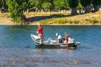 Piden por la reactivación de Pesca Deportiva