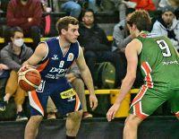 Avanza el torneo de básquet de Primera División de la Subsecretaría