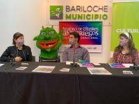 Vuelve el Festival Internacional de Títeres Andariegos con todo su colorido en Bariloche