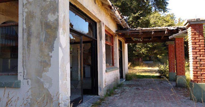 """¿Es posible una recuperación de la """"Reserva Histórica Ecológica Turística Isla Huemul""""?"""