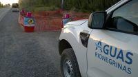Aguas Rionegrinas sumará dos camiones a su flota vehicular