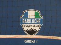 Importante crecimiento del Bariloche Vóley Club a casi un año desde que comenzó a funcionar