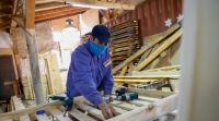 Fundación José Obrero avanza en un proyecto de equipamiento para el hospital de Bariloche