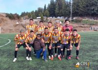 Se jugó la primera fecha del Torneo Transición del fútbol local