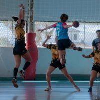 Se disputará la segunda fecha del handball local