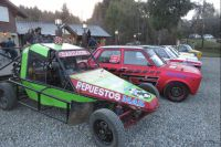 Este domingo el automovilismo barilochense vuelve a correr en el Rebenque