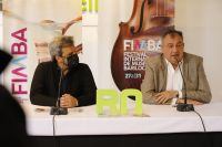Vuelve el Festival Internacional de Música Bariloche